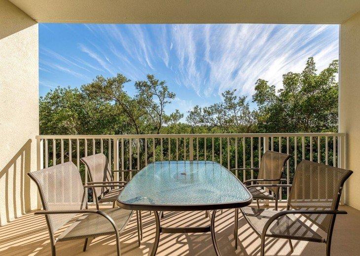 Townhouse in Resort Community - Private Beach, Restaurants! Tampa Bay - U3212 #5