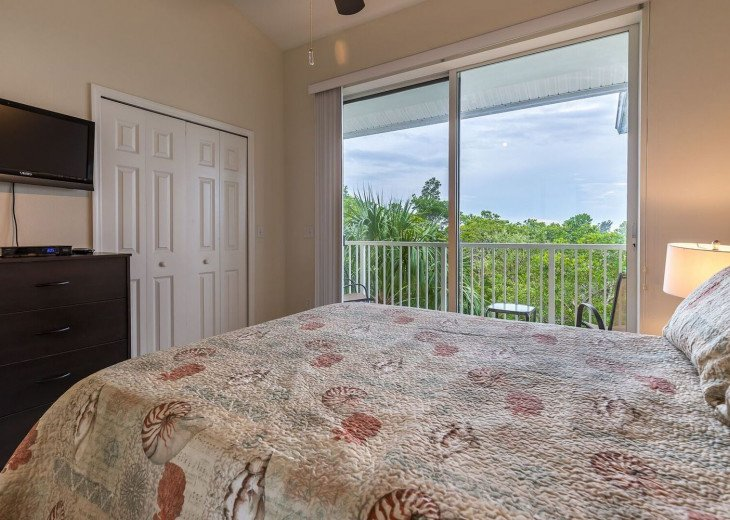 Townhouse in Resort Community- Pools, Restaurants & Private beach! U466 #11