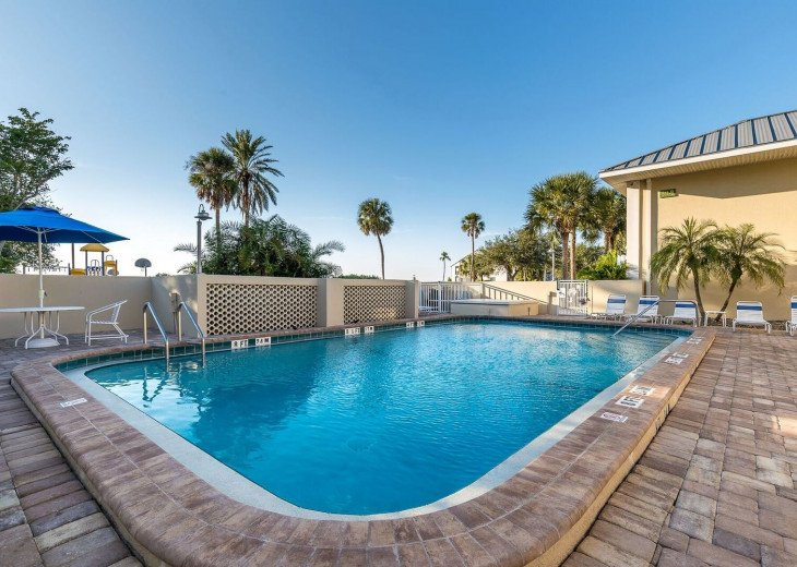 Townhouse in Resort Community- Pools, Restaurants & Private beach! U466 #20