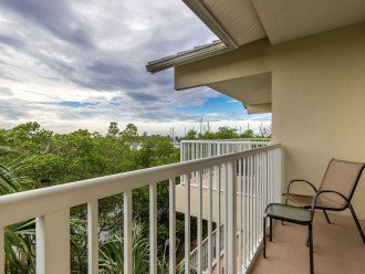 Townhouse in Resort Community- Pools, Restaurants & Private beach! U466 #1