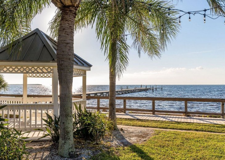 Private Beach, Luxury Waterfront 3 bed / 3 bath Town Home Suite - U448 #28