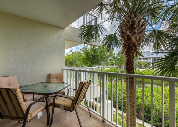 Private Beach, Luxury Waterfront 3 bed / 3 bath Town Home Suite - U448 #5