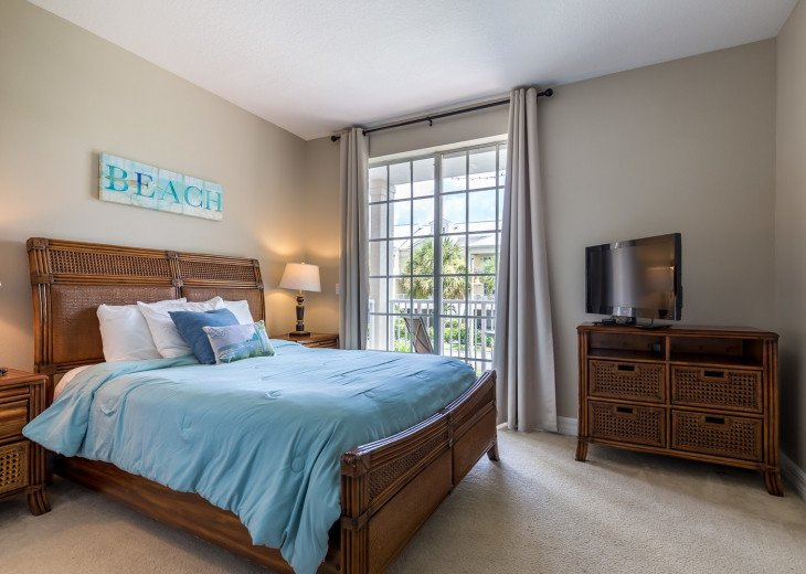 Private Beach, Luxury Waterfront 3 bed / 3 bath Town Home Suite - U448 #9