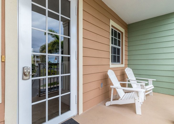 Tampa Bay 2 Bed / 1.5 bath Town Home Private Beach Community - U3254 #20