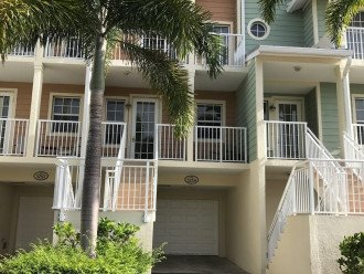 Tampa Bay 2 Bed / 1.5 bath Town Home Private Beach Community - U3254 #1
