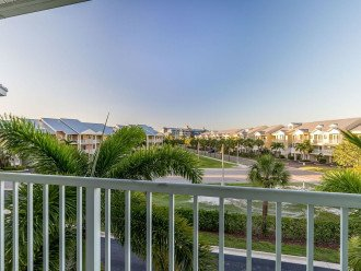 2bdm, 2.5 bth Private Beach Community -Waterfront - U3216 #1