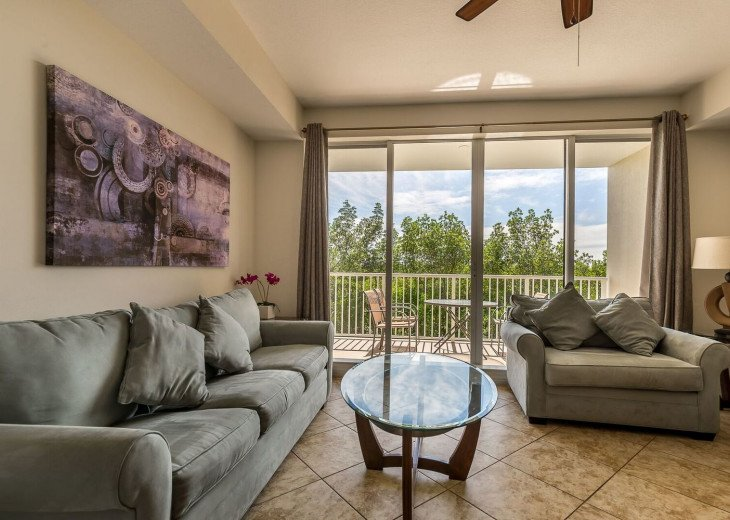 3 bdrm/ 3bth Private Beach Resort Community - U3238 #2
