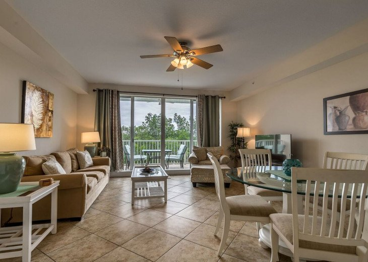 Tampa Bay 3 bdrm/3bth, PRIVATE BEACH RESORT COMMUNITY - U3234 #2