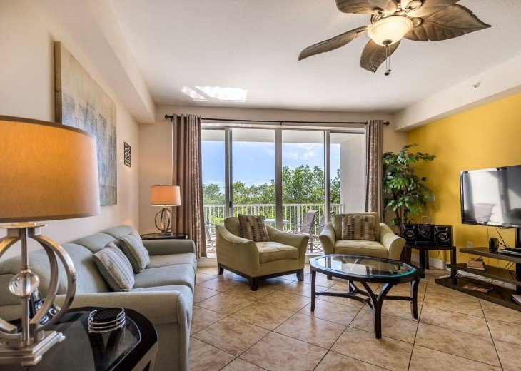 Tampa Bay 3 bed / 3 bath, Private Beach Community - U3232 #3