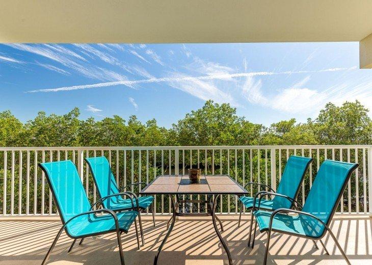 Tampa Bay 3bdm, 3bth Private Beach Community, Spacious Waterfront - U3230 - 386 #4