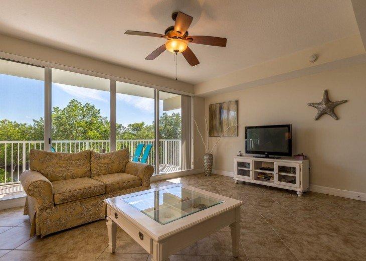 Tampa Bay 3bdm, 3bth Private Beach Community, Spacious Waterfront - U3230 - 386 #3