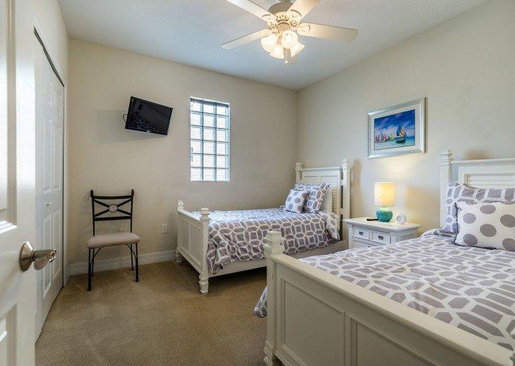 Tampa Bay 3bdm, 3bth Private Beach Community, Spacious Waterfront - U3230 - 386 #15