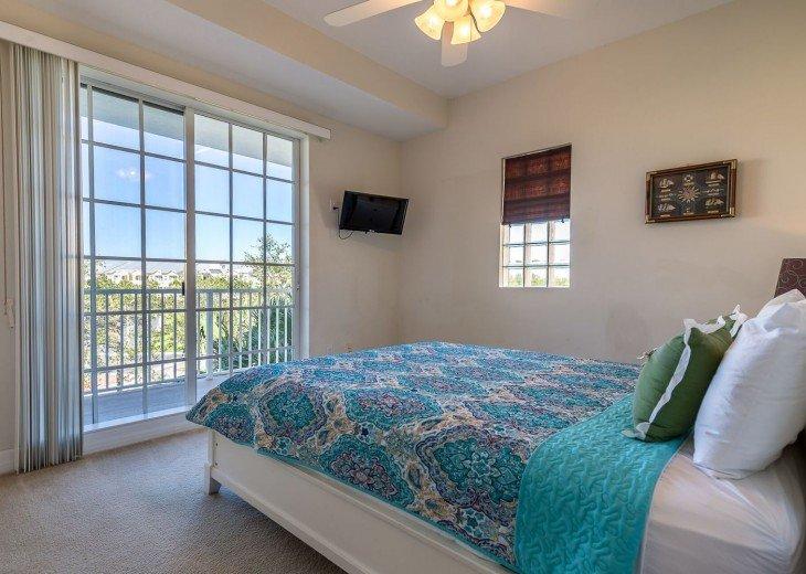 Tampa Bay 3bdm, 3bth Private Beach Community, Spacious Waterfront - U3230 - 386 #17