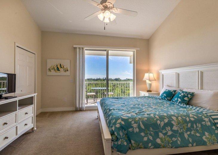 Tampa Bay 3bdm, 3bth Private Beach Community, Spacious Waterfront - U3230 - 386 #11