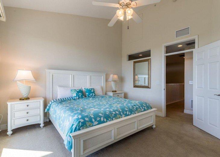 Tampa Bay 3bdm, 3bth Private Beach Community, Spacious Waterfront - U3230 - 386 #10