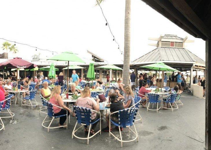 Tampa Bay 3bdm, 3bth Private Beach Community, Spacious Waterfront - U3230 - 386 #18
