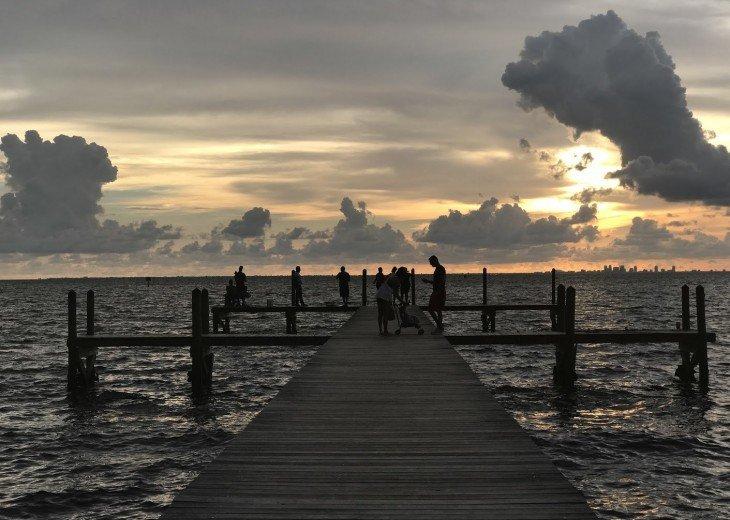 Tampa Bay 3bdm, 3bth Private Beach Community, Spacious Waterfront - U3230 - 386 #19