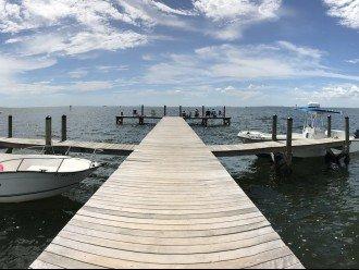 Tampa Bay 3bdm, 3bth Private Beach Community, Spacious Waterfront - U3230 - 386 #1