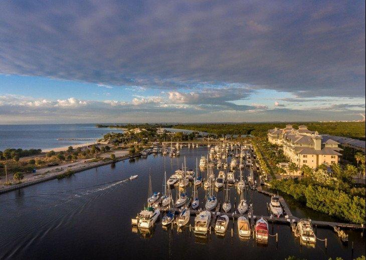 Tampa Bay 4 bed/ 3 Bath, Private Beach Community - U430 #2