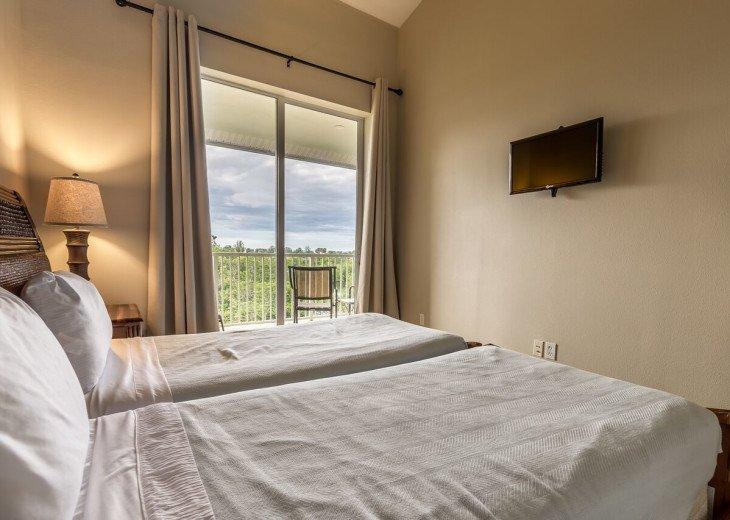Tampa Bay 4 bed/ 3 Bath, Private Beach Community - U430 #13