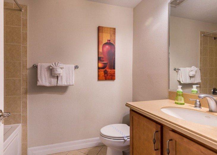 Tampa Bay 4 bed/ 3 Bath, Private Beach Community - U430 #18