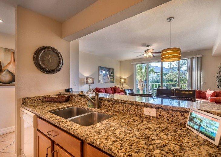 Tampa Bay 4 bed/ 3 Bath, Private Beach Community - U430 #9
