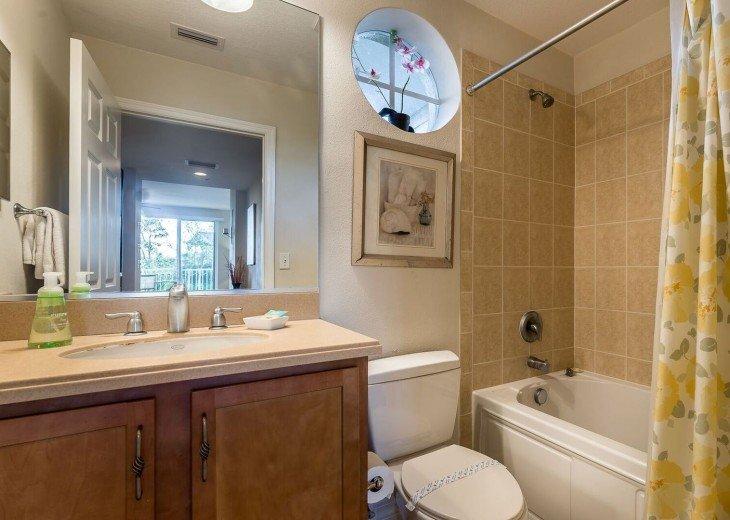 Tampa Bay 4 bed/ 3 Bath, Private Beach Community - U430 #16