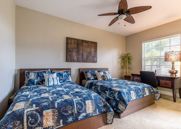 Tampa Bay 4 bed/ 3 Bath, Private Beach Community - U430 #6