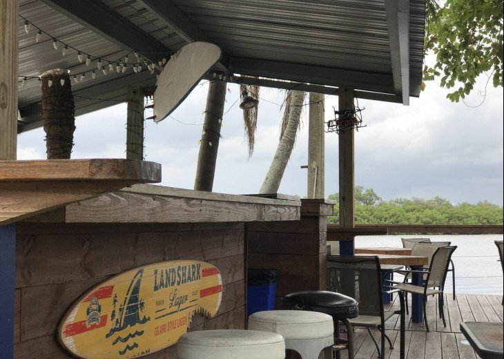 Tampa Bay, 2 bdrm 1.5 bth Private Beach Community - U420 #19