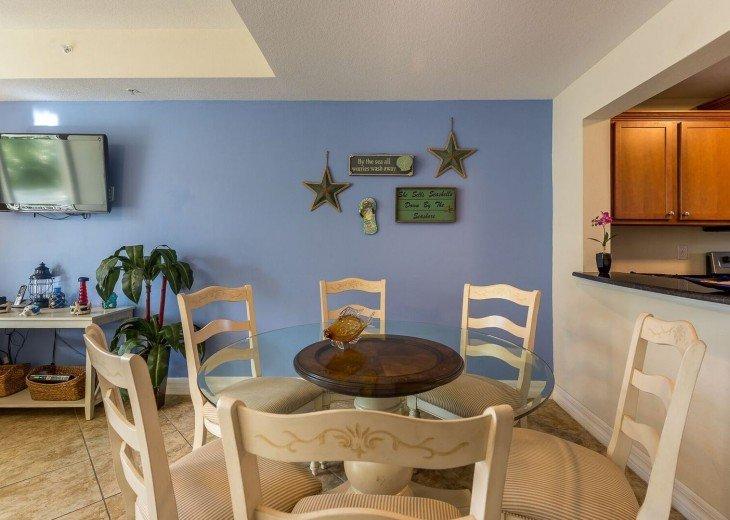 Tampa Bay, 2 bdrm 1.5 bth Private Beach Community - U420 #6