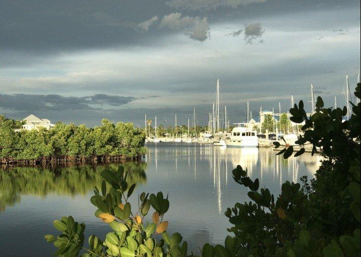 Tampa Bay, 2 bdrm 1.5 bth Private Beach Community - U420 #25