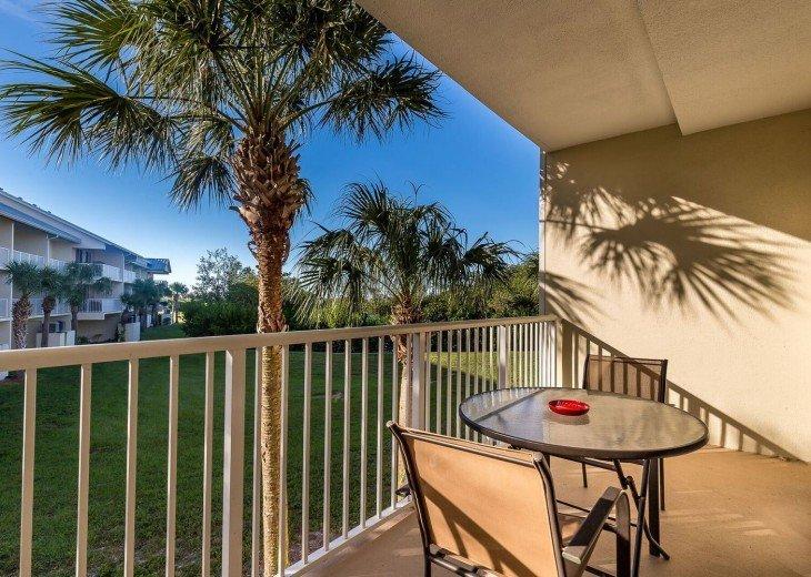 Tampa Bay, 2 bdrm 1.5 bth Private Beach Community - U420 #7