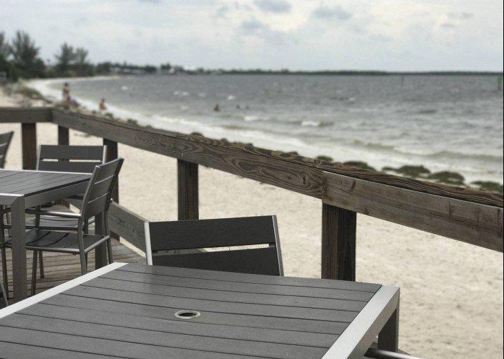 Tampa Bay, 2 bdrm 1.5 bth Private Beach Community - U420 #17
