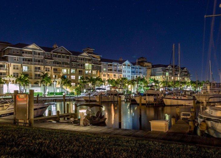 Tampa Bay, 2 bdrm 1.5 bth Private Beach Community - U420 #22