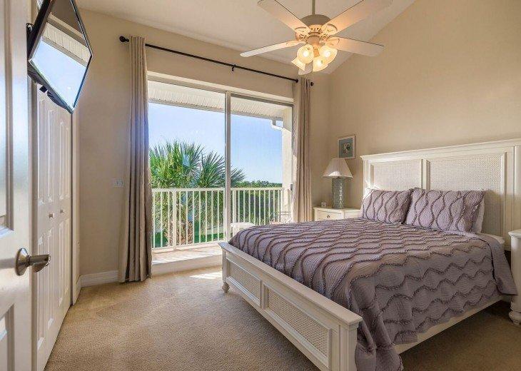 Tampa Bay, 2 bdrm 1.5 bth Private Beach Community - U420 #10