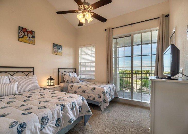 Tampa Bay, 2 bdrm 1.5 bth Private Beach Community - U420 #12