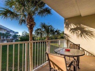 Tampa Bay, 2 bdrm 1.5 bth Private Beach Community - U420 #1