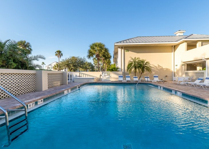 Tampa Bay, 3brm, 3bth Private Beach Resort Style Community - U436 #41