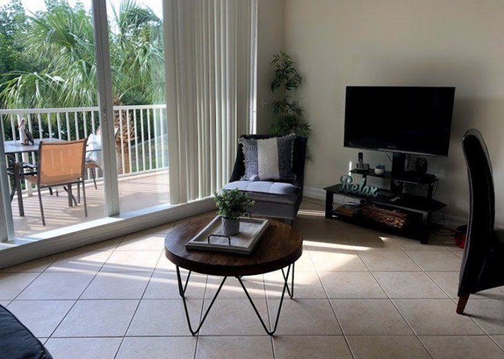 Tampa Bay, 3brm, 3bth Private Beach Resort Style Community - U436 #29