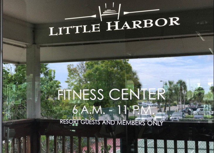 Tampa Bay, Waterfront 2 bdrm, 2.5bath, Private Beach Resort Community - U3250 #20