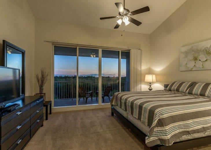 Tampa Bay, Waterfront 2 bdrm, 2.5bath, Private Beach Resort Community - U3250 #12