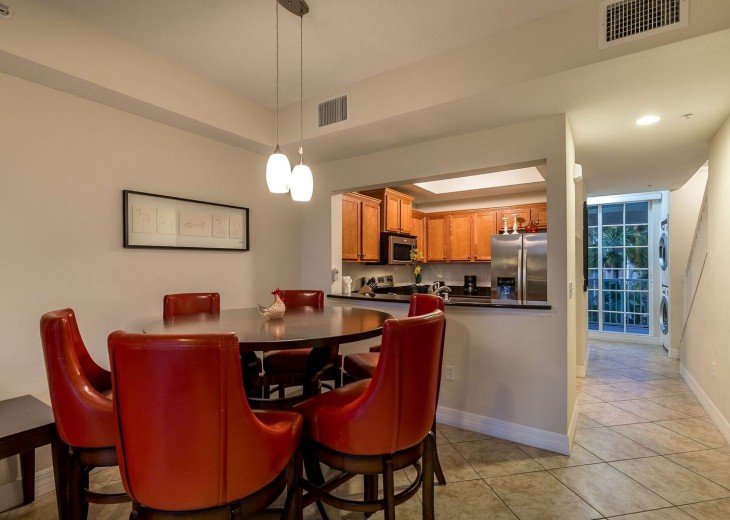 Tampa Bay, Waterfront 2 bdrm, 2.5bath, Private Beach Resort Community - U3250 #6