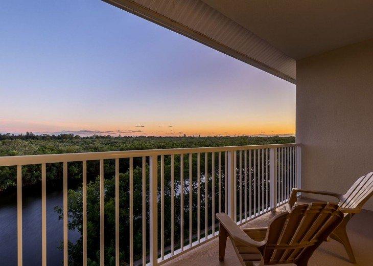 Tampa Bay, Waterfront 2 bdrm, 2.5bath, Private Beach Resort Community - U3250 #3