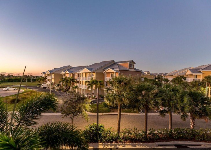 Tampa Bay, Waterfront 2 bdrm, 2.5bath, Private Beach Resort Community - U3250 #15