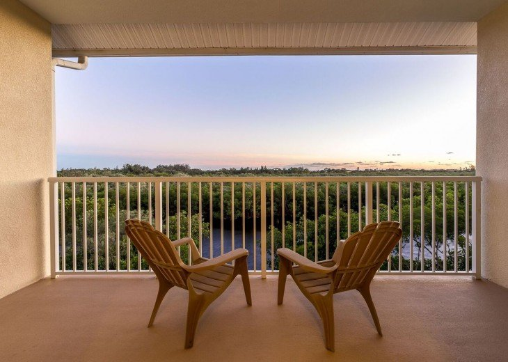 Tampa Bay, Waterfront 2 bdrm, 2.5bath, Private Beach Resort Community - U3250 #11