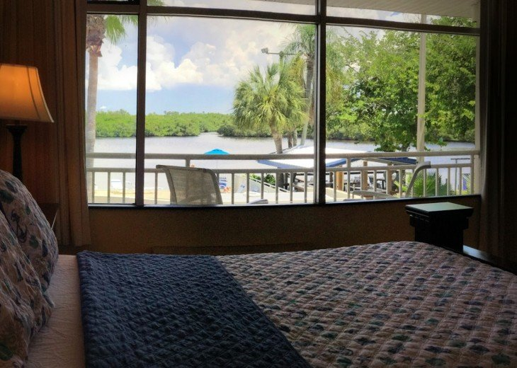 Tampa Bay, Waterview Studio Suite, Sleeps 4 - U619 D #13