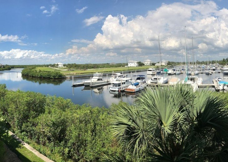 Waterfront 2 bed /1.5 bath Private Beach Community - U429 #2