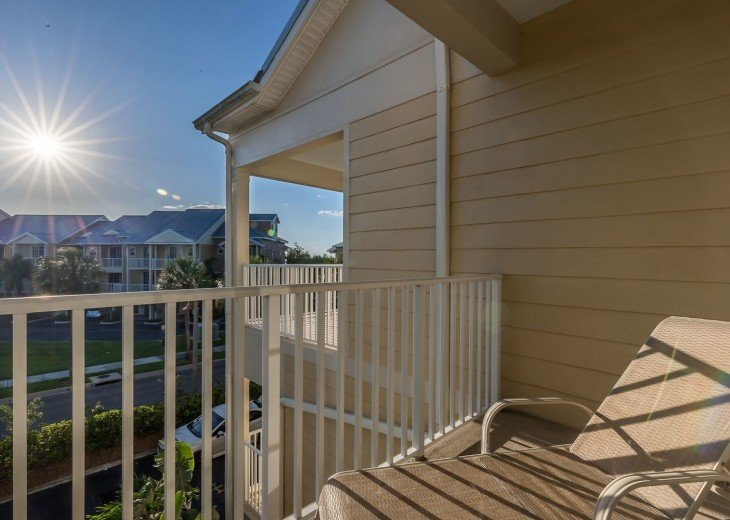 Waterfront 2 bed /1.5 bath Private Beach Community - U429 #15