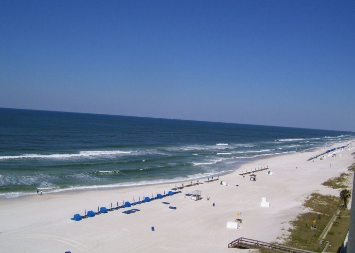 Awesome Beachfront Condo (Newly Remodeled) Beach Service-Edgewater Beach Resort #12
