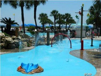 Awesome Beachfront Condo (Newly Remodeled) Beach Service-Edgewater Beach Resort #1